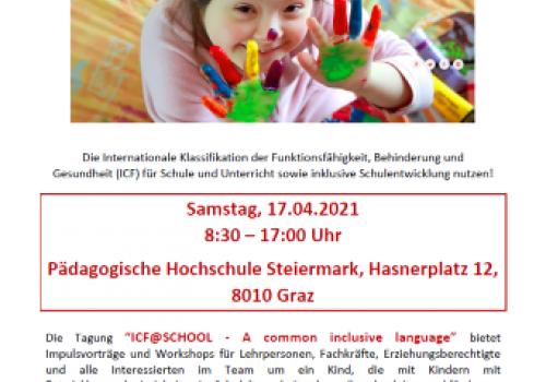 ICF-Konferenz Graz 2021