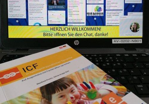ICF Training day