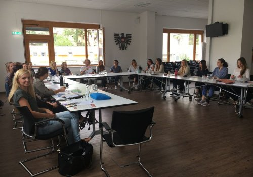 Graz Tanıtım Etkinliği -7 Temmuz 2019