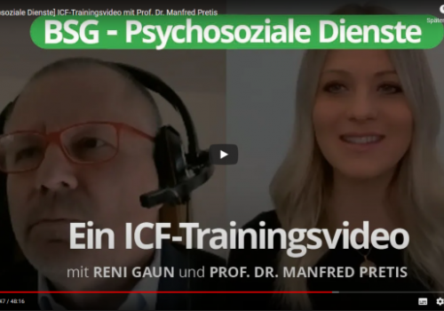 ICF Training Video